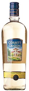 Corbett Canyon Pinot Grigio 1.50l - Case of 6
